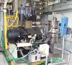 cogénération avec hydrogène