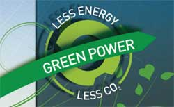 logo Green Power