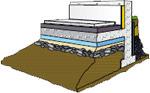 Isolation thermique des sols - Isolation dalle sur terre plein ...