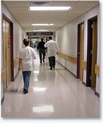 Pourquoi le tout air est aussi un avantage dans l'hospitalier?