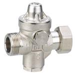 Cas des chauffe eau lectriques - Reglage reducteur de pression d eau ...